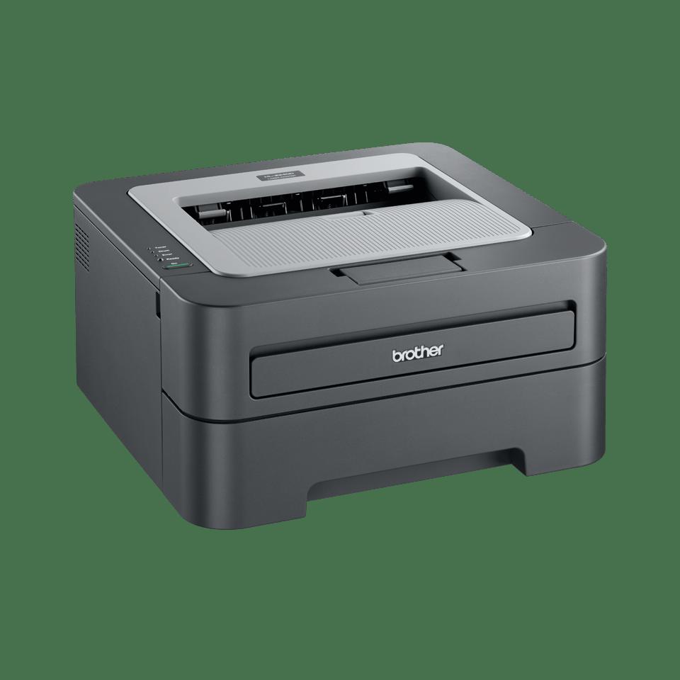 HL-2240D mono laser printer 3