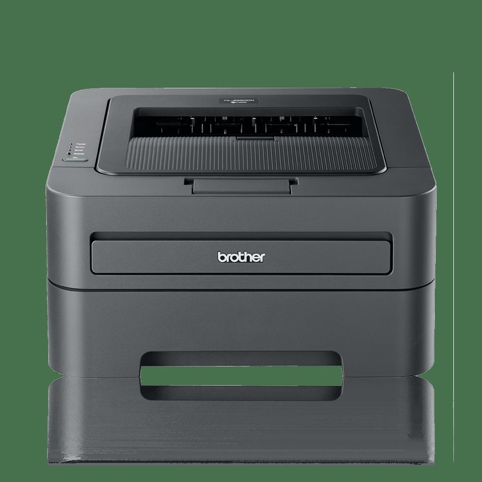 HL-2250DN imprimante laser monochrome