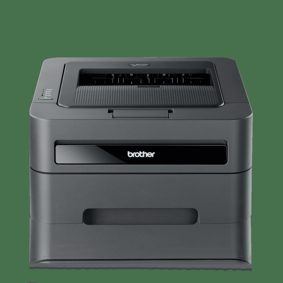 HL-2270DW imprimante laser monochrome 2