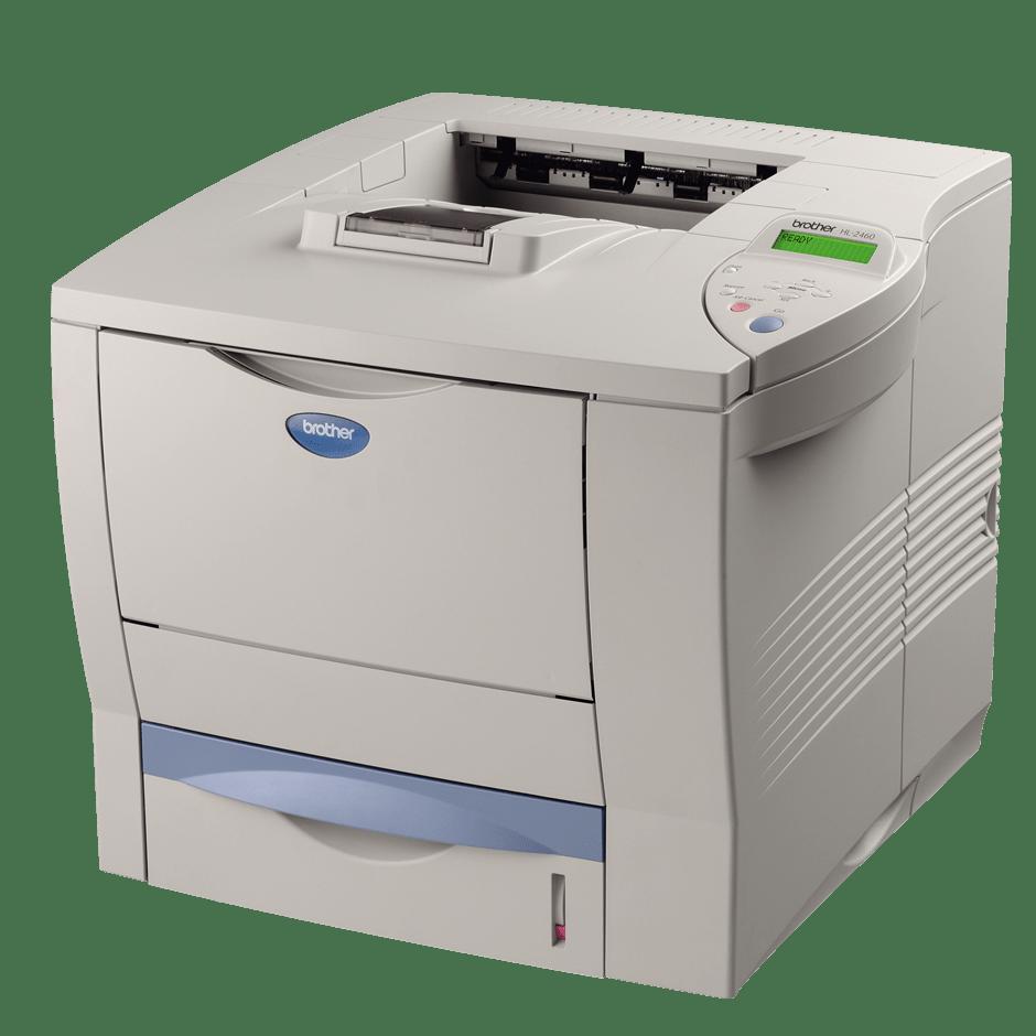 HL-2460 mono laser printer