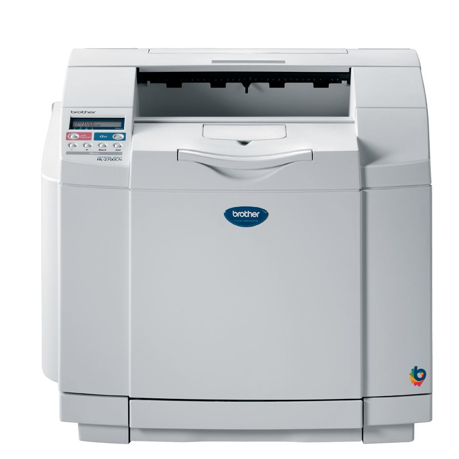 HL-2700CN imprimante laser couleur