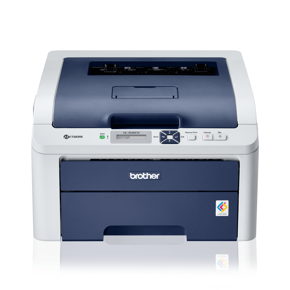 HL-3040CN kleurenlaser printer