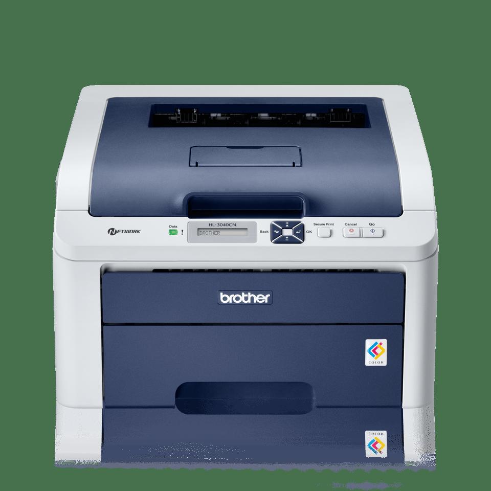 HL-3040CN kleurenled printer 2