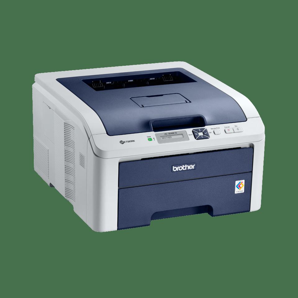 HL-3040CN kleurenled printer 3