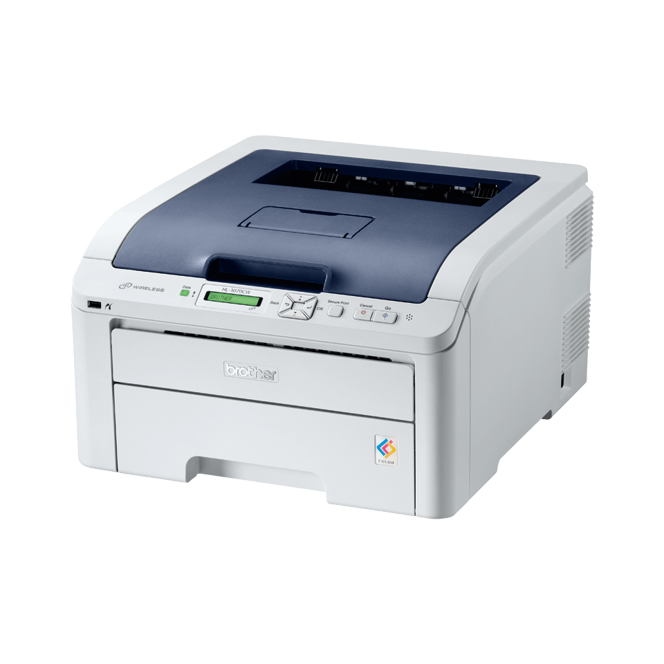 HL-3070CW kleurenled printer