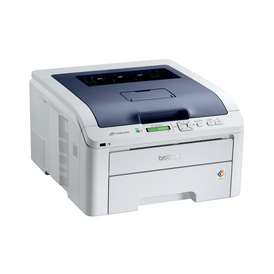 HL-3070CW kleurenled printer 3