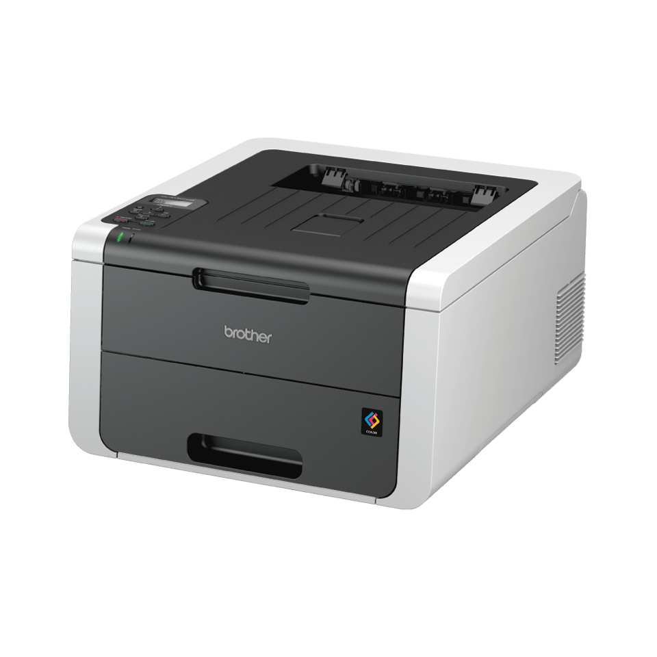 HL-3150CDW kleurenled printer 2