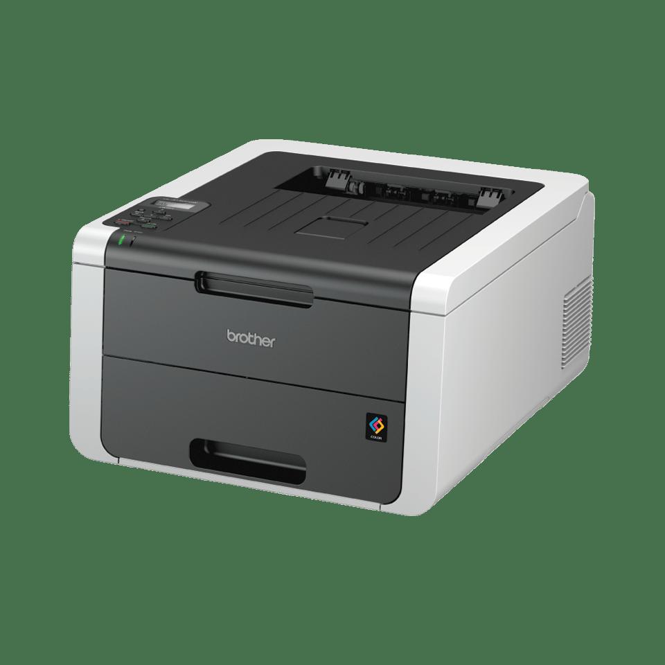 HL-3150CDW kleurenled printer 2