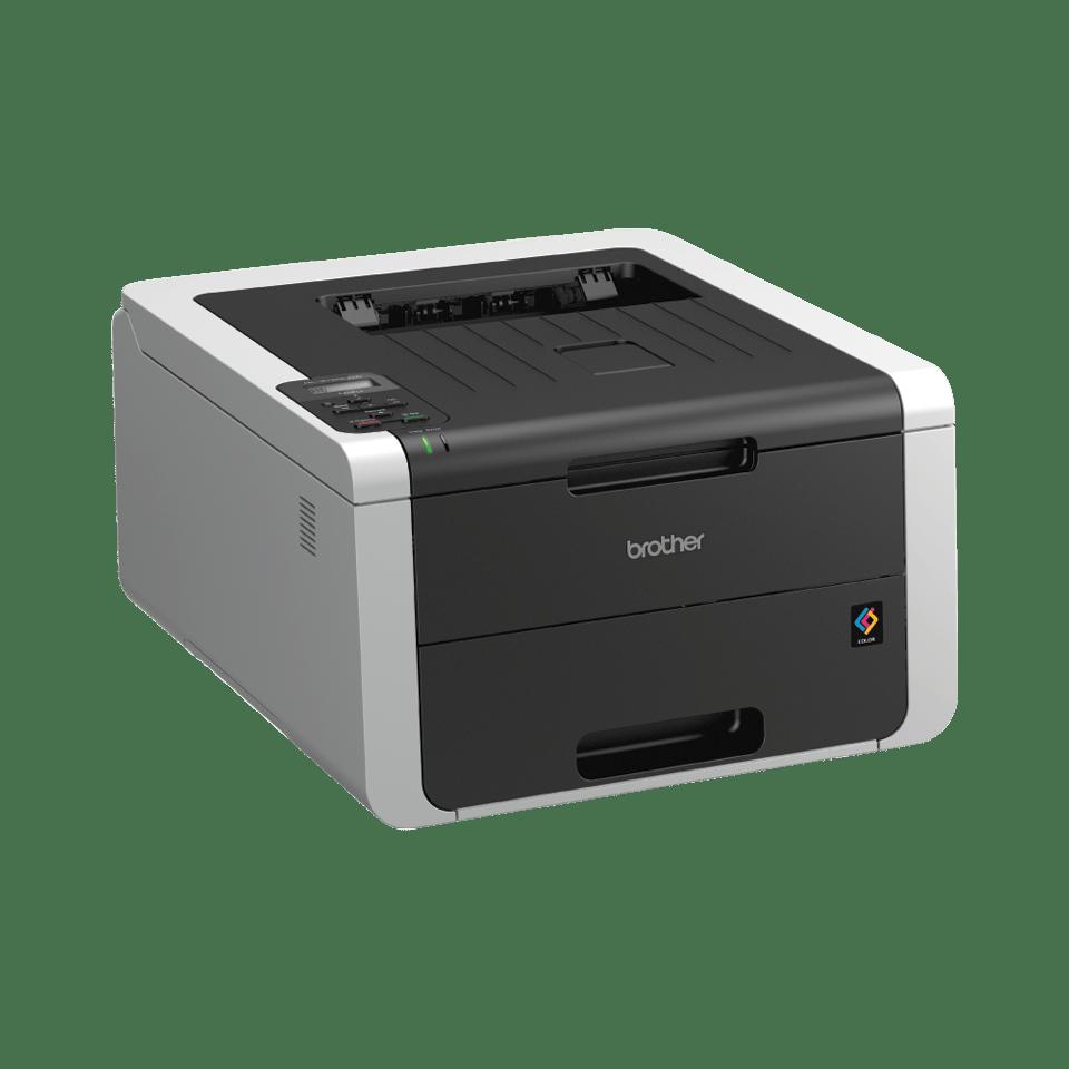 HL-3150CDW imprimante laser couleur 3