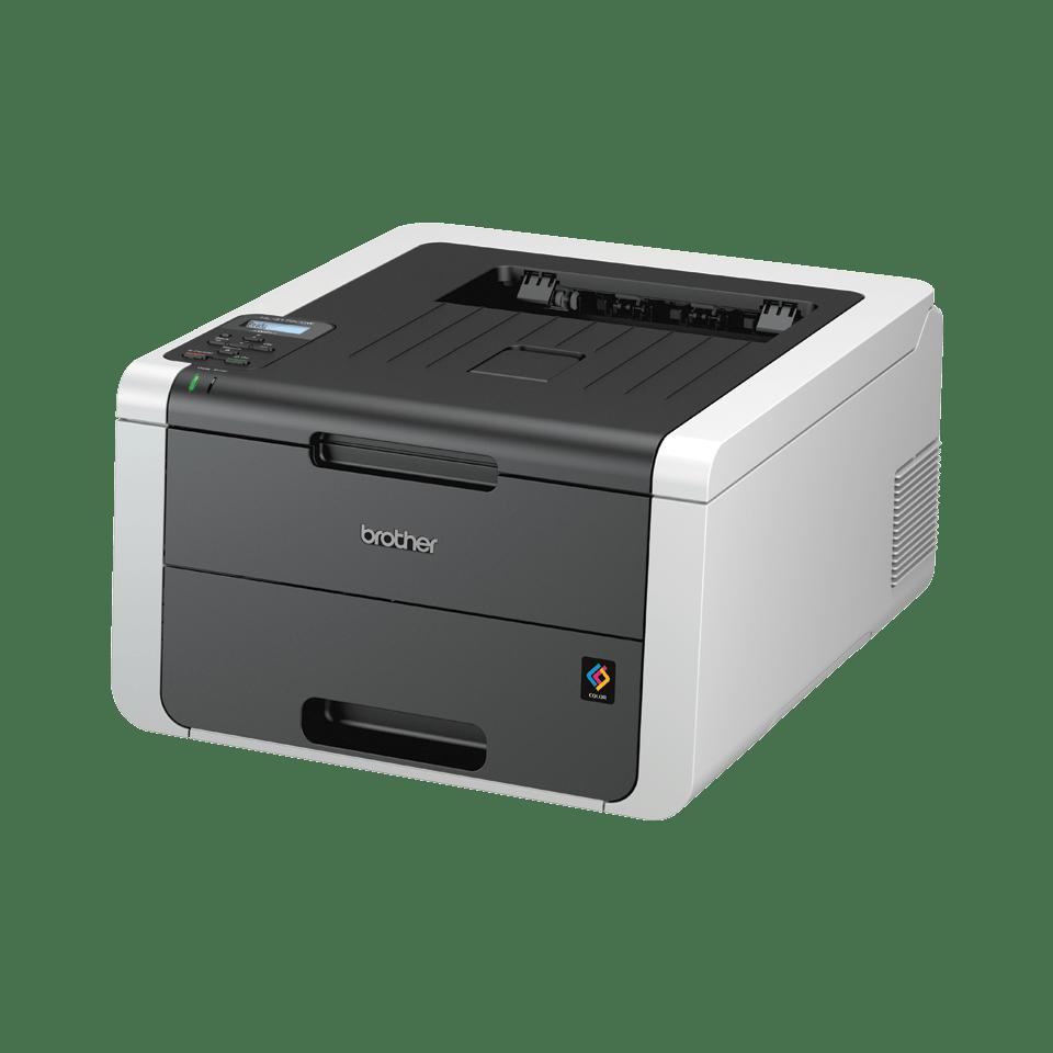HL-3170CDW kleurenled printer 2