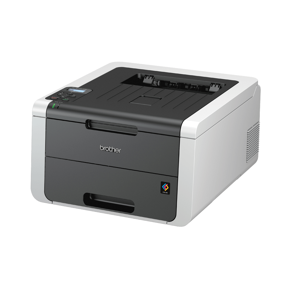 HL-3170CDW imprimante led couleur 2