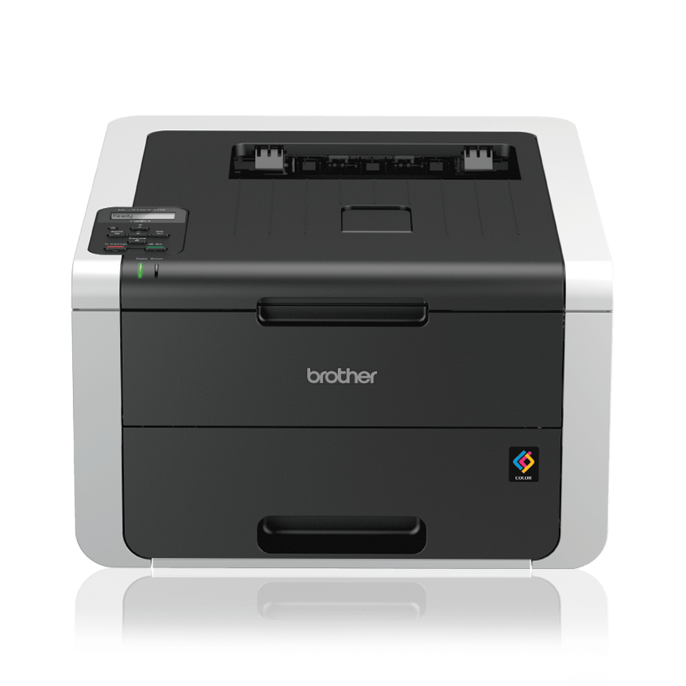 HL-3170CDW kleurenled printer