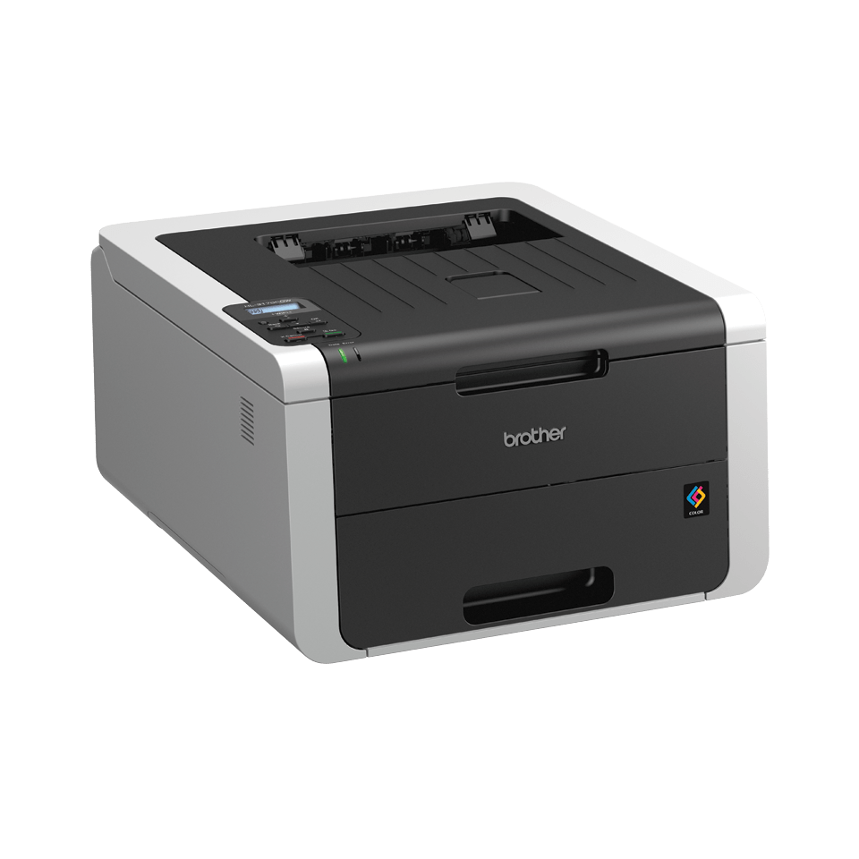 HL-3170CDW kleurenled printer 3