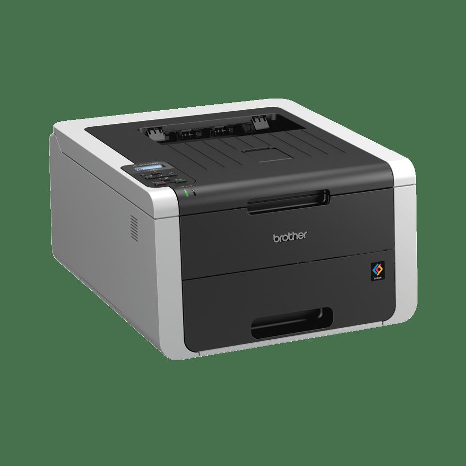 HL-3170CDW imprimante led couleur 3