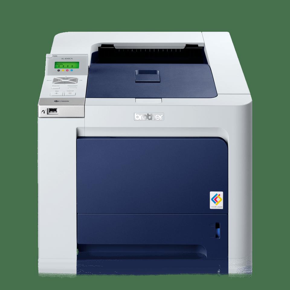 HL-4040CN imprimante laser couleur 2