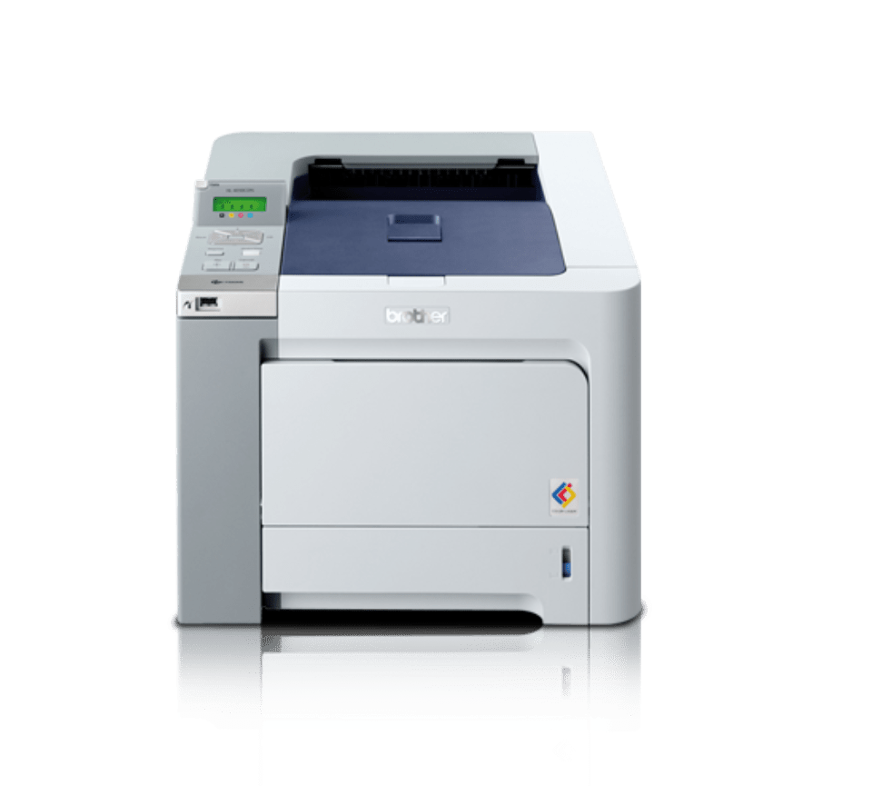 HL-4050CDN kleurenlaser printer