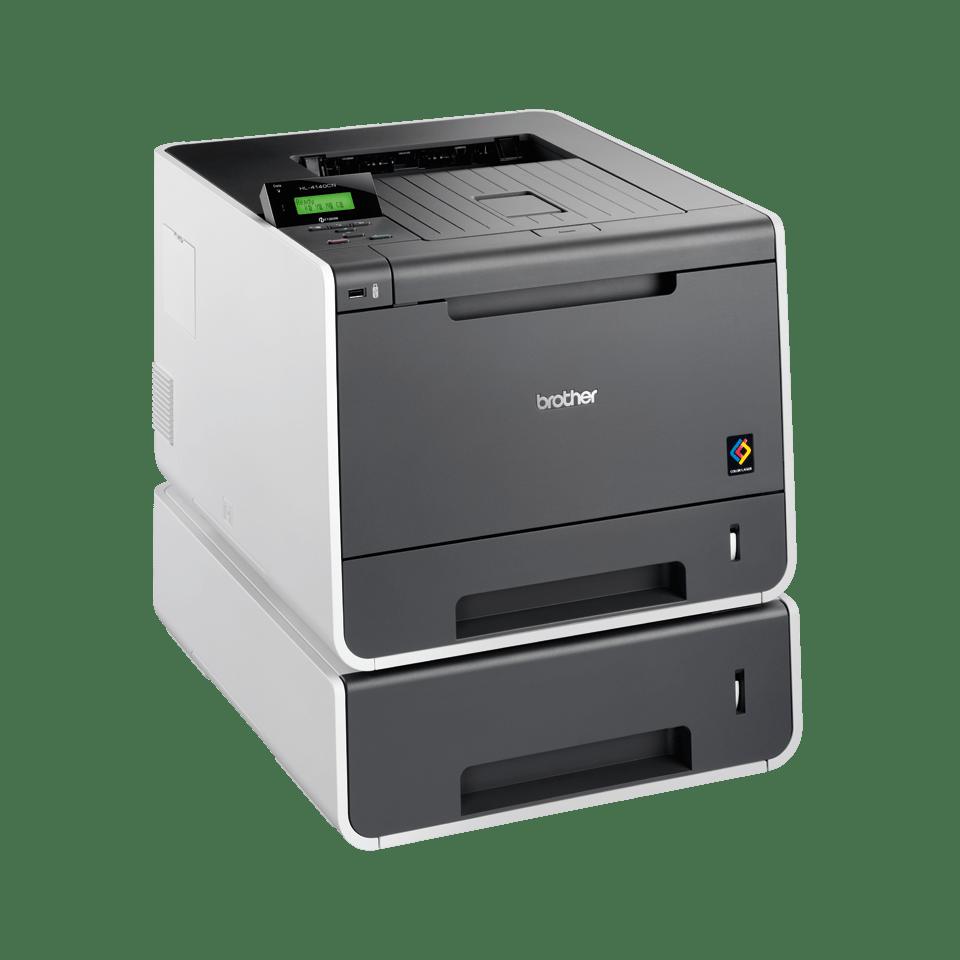 HL-4140CN imprimante laser couleur 5