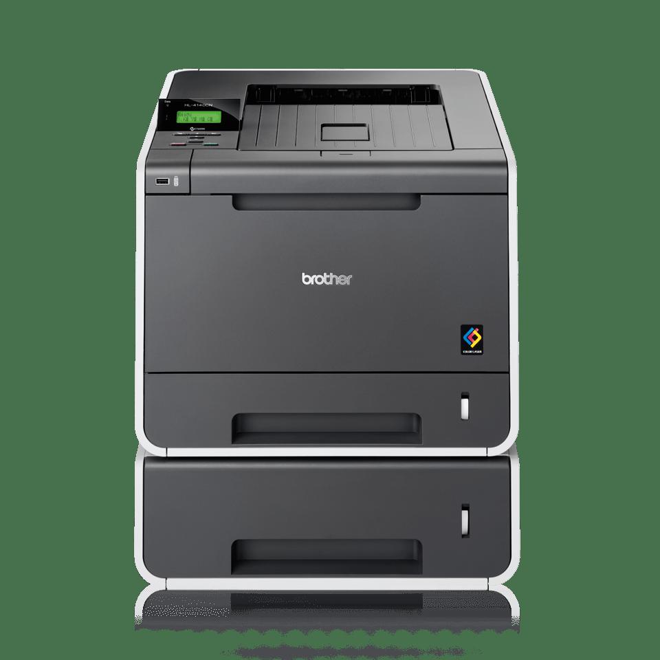 HL-4140CN imprimante laser couleur 6