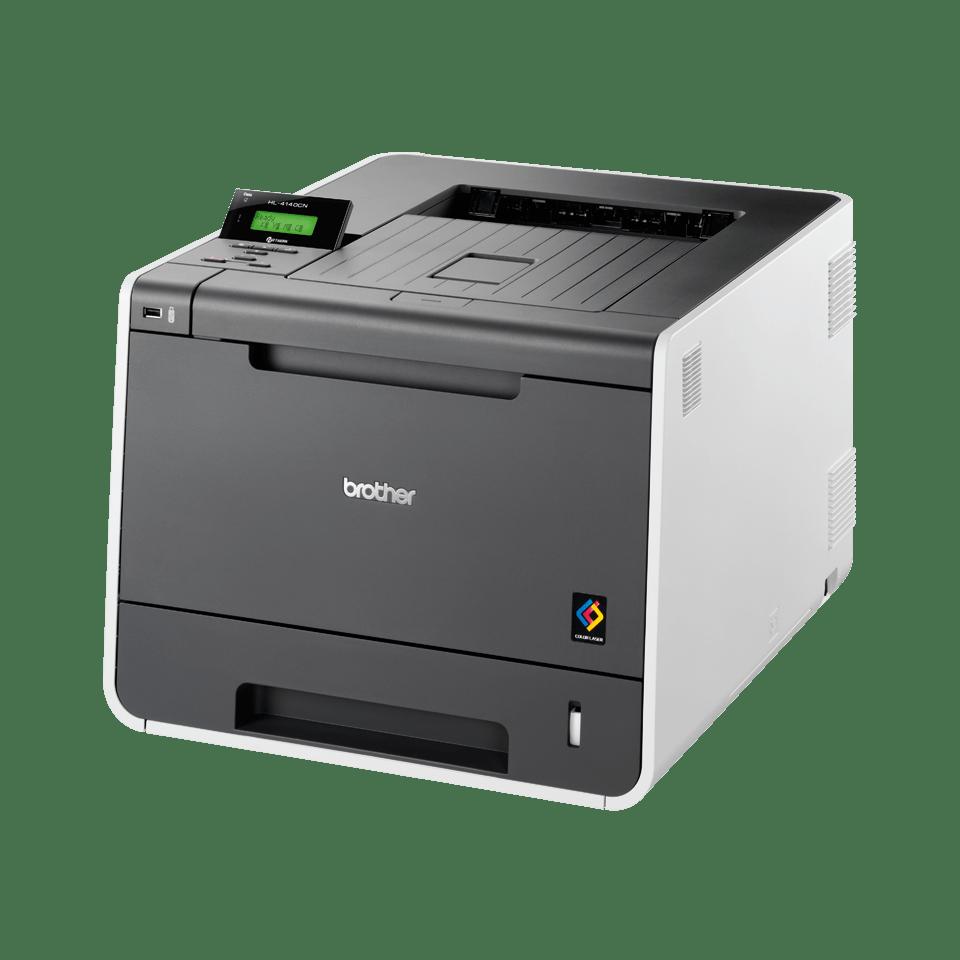 HL-4140CN kleurenlaser printer 2