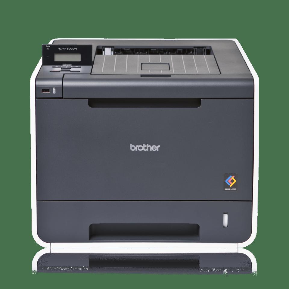 HL-4150CDN kleurenlaser printer 2