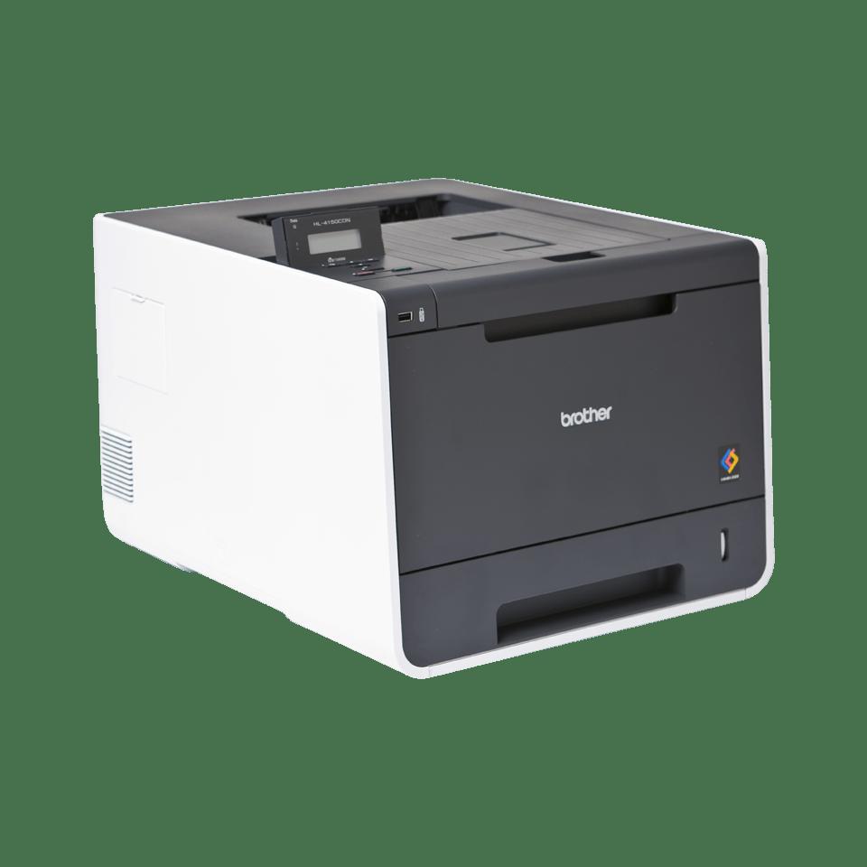 HL-4150CDN kleurenlaser printer 3