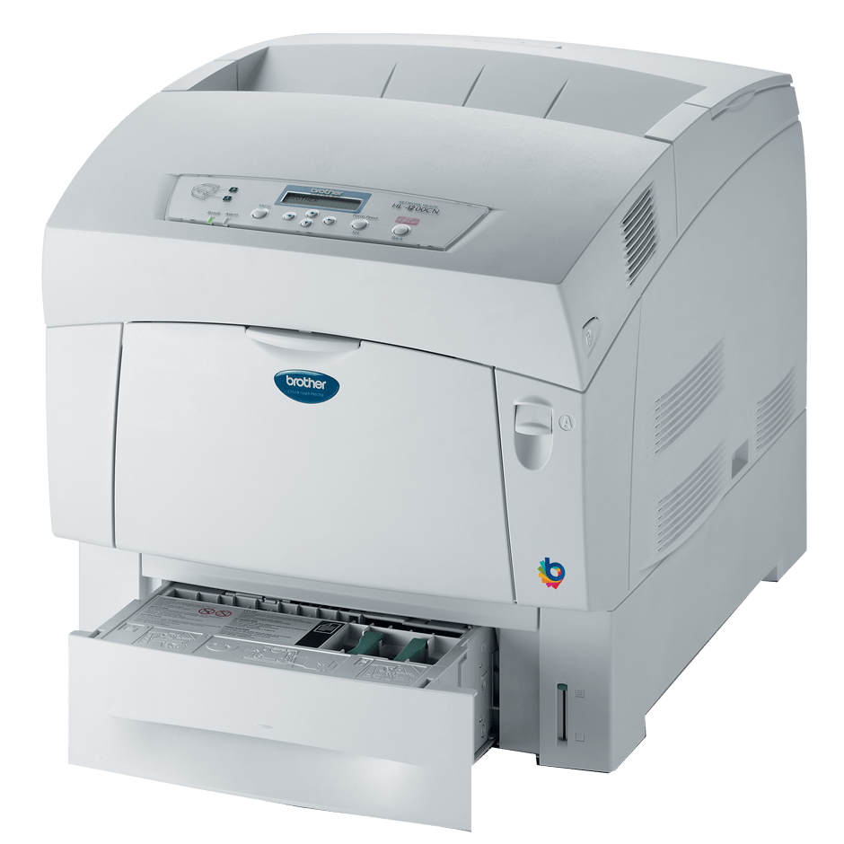 HL-4200CN kleurenlaser printer