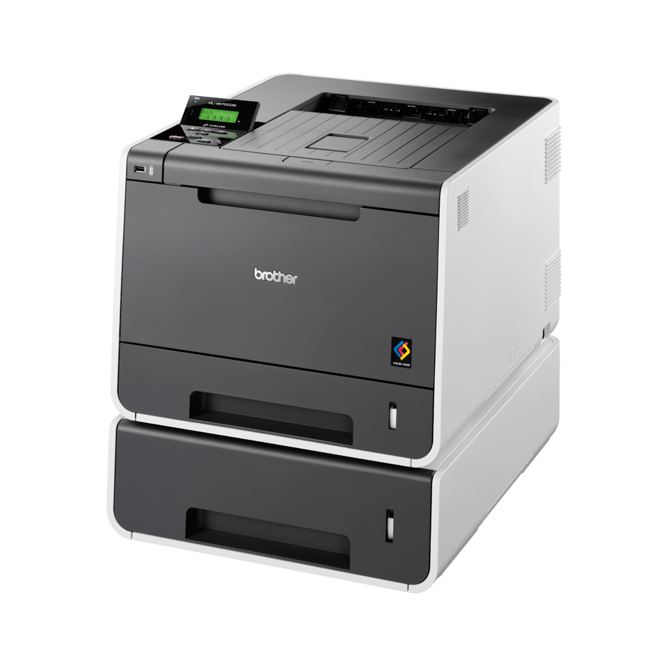 HL-4570CDW kleurenlaser printer 10
