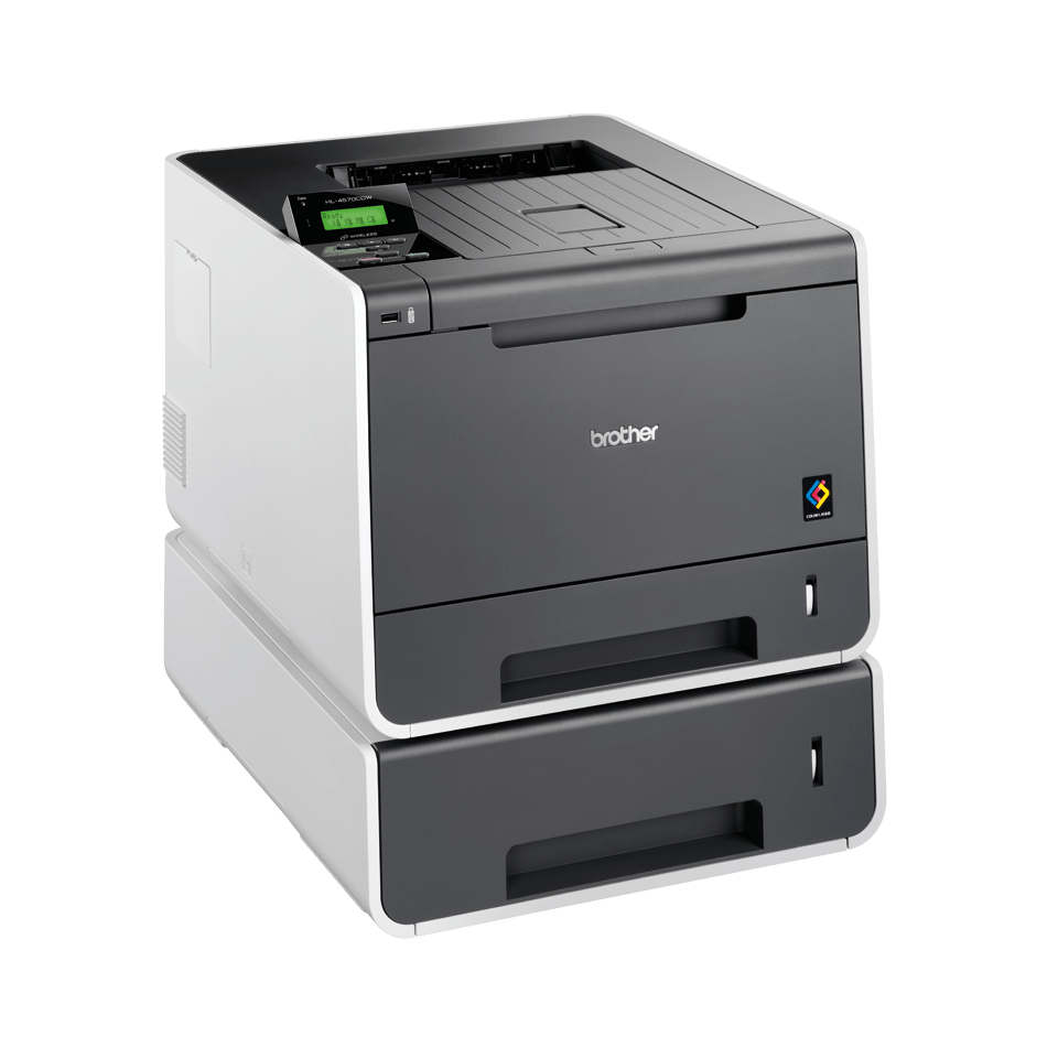 HL-4570CDW kleurenlaser printer 11
