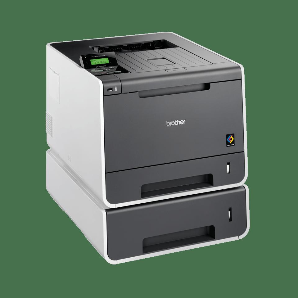 HL-4570CDW kleurenlaserprinter 11