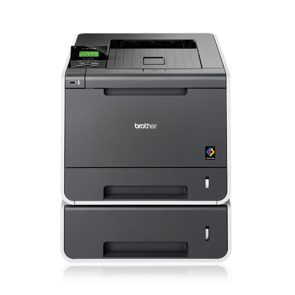 HL-4570CDW kleurenlaser printer 12