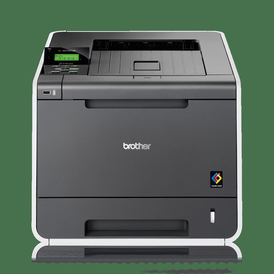 HL-4570CDW kleurenlaser printer