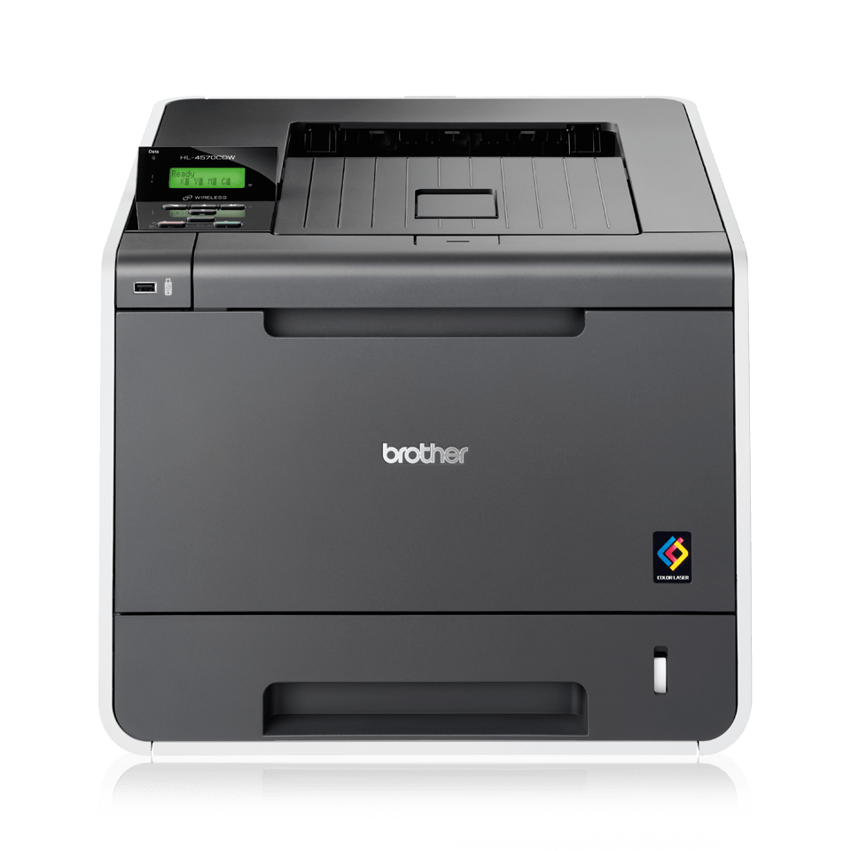 HL-4570CDW kleurenlaser printer