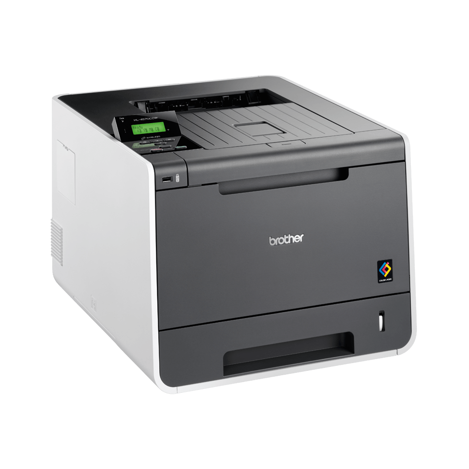 HL-4570CDW kleurenlaser printer 3