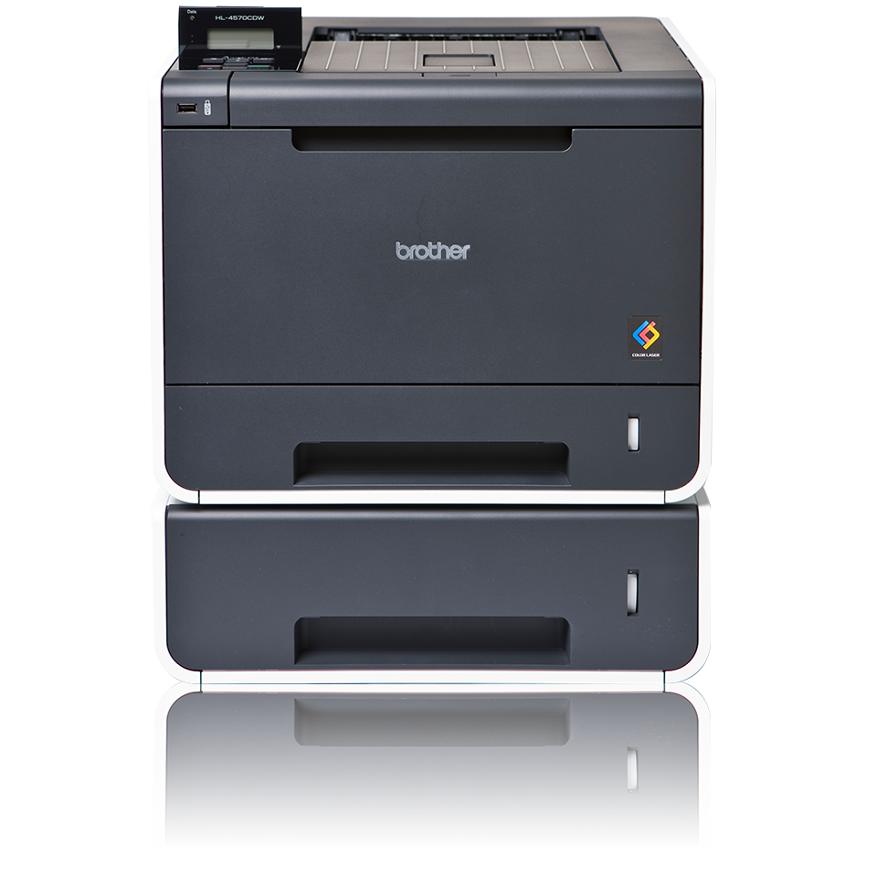 HL-4570CDWT kleurenlaser printer