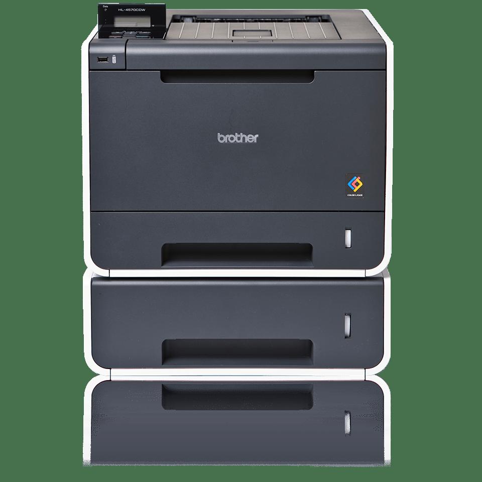 HL-4570CDWT kleurenlaser printer