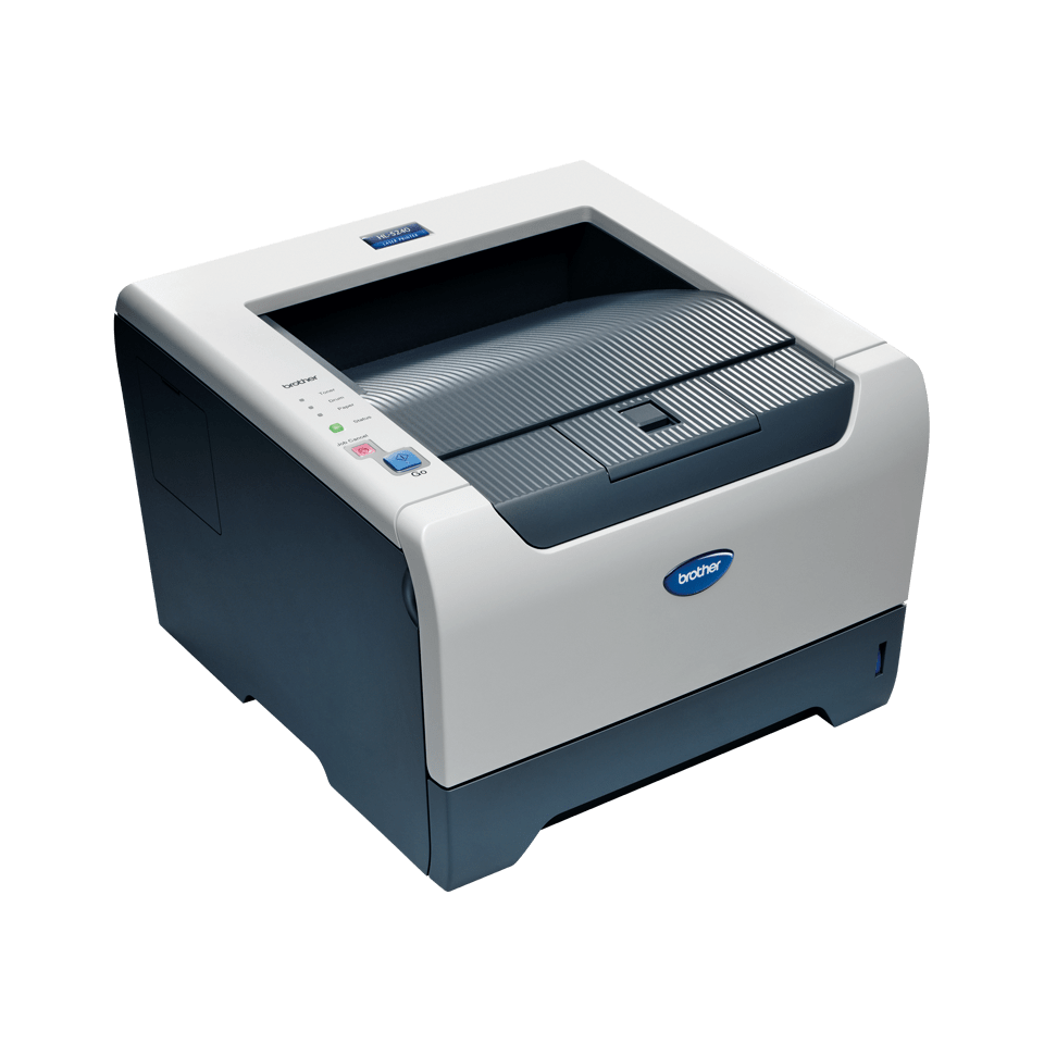 HL-5240 business mono laser printer 2