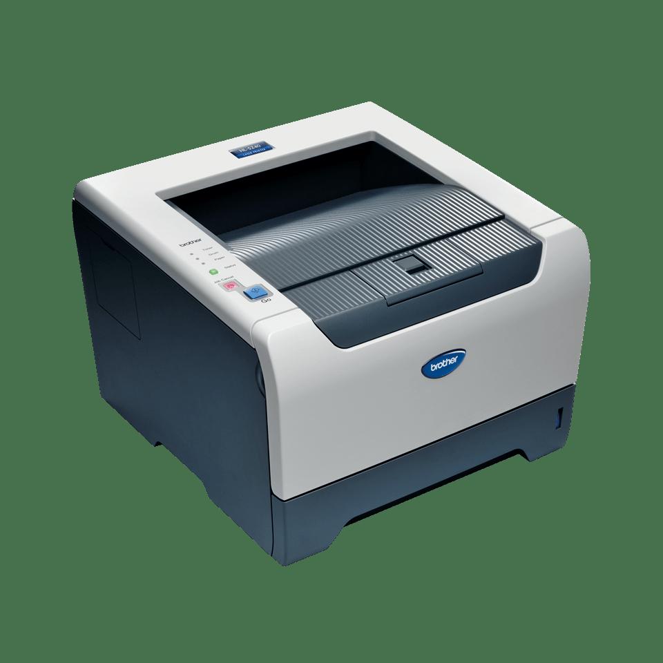 HL-5240 business mono laser printer 2