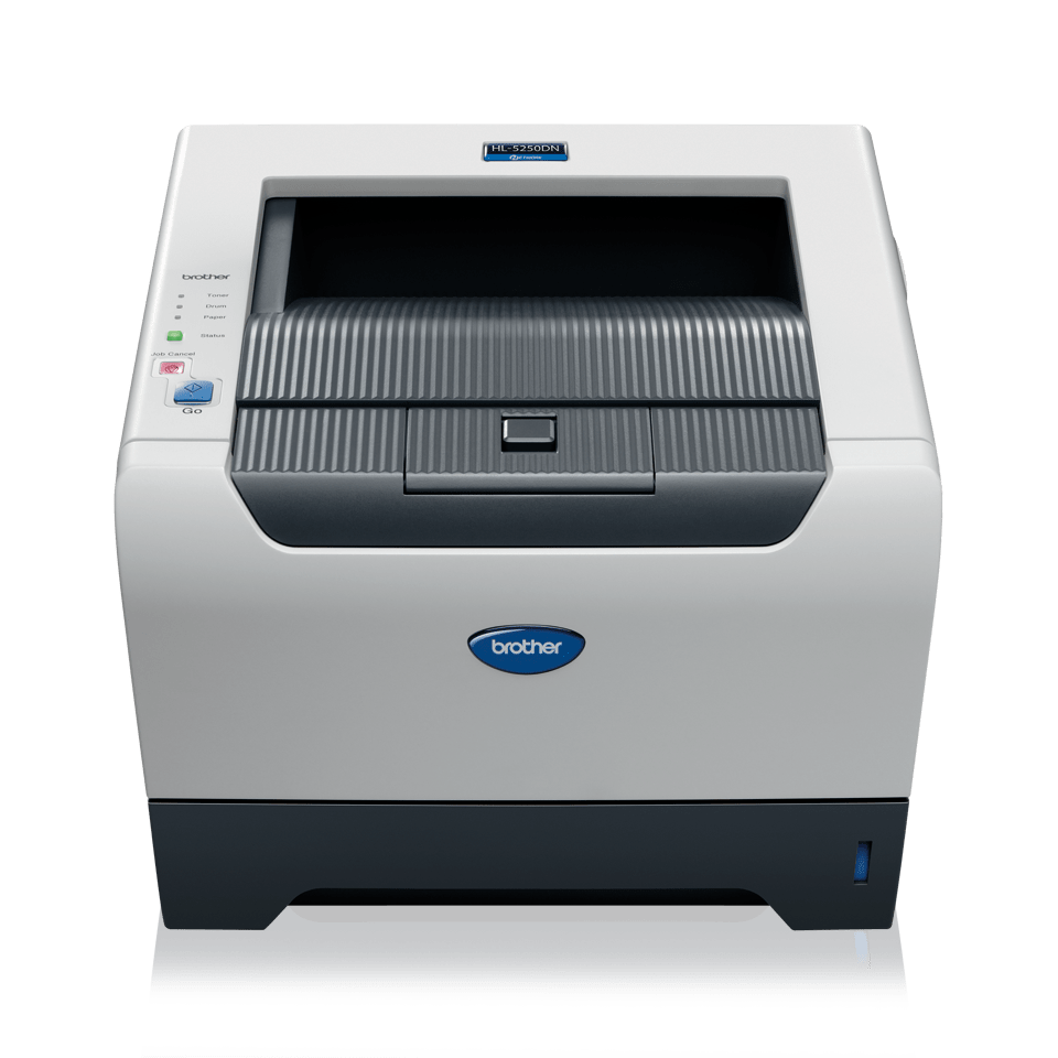 HL-5250DN business mono laser printer