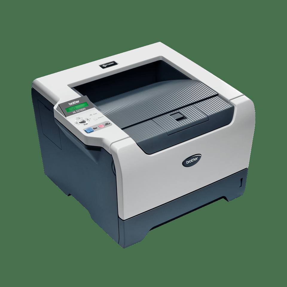 HL-5270DN business mono laser printer 2