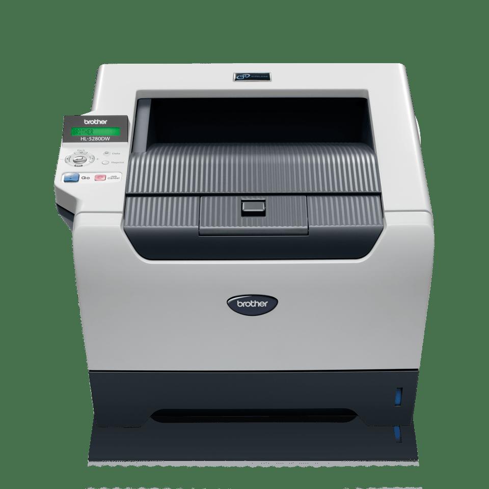 HL-5280DW business mono laser printer