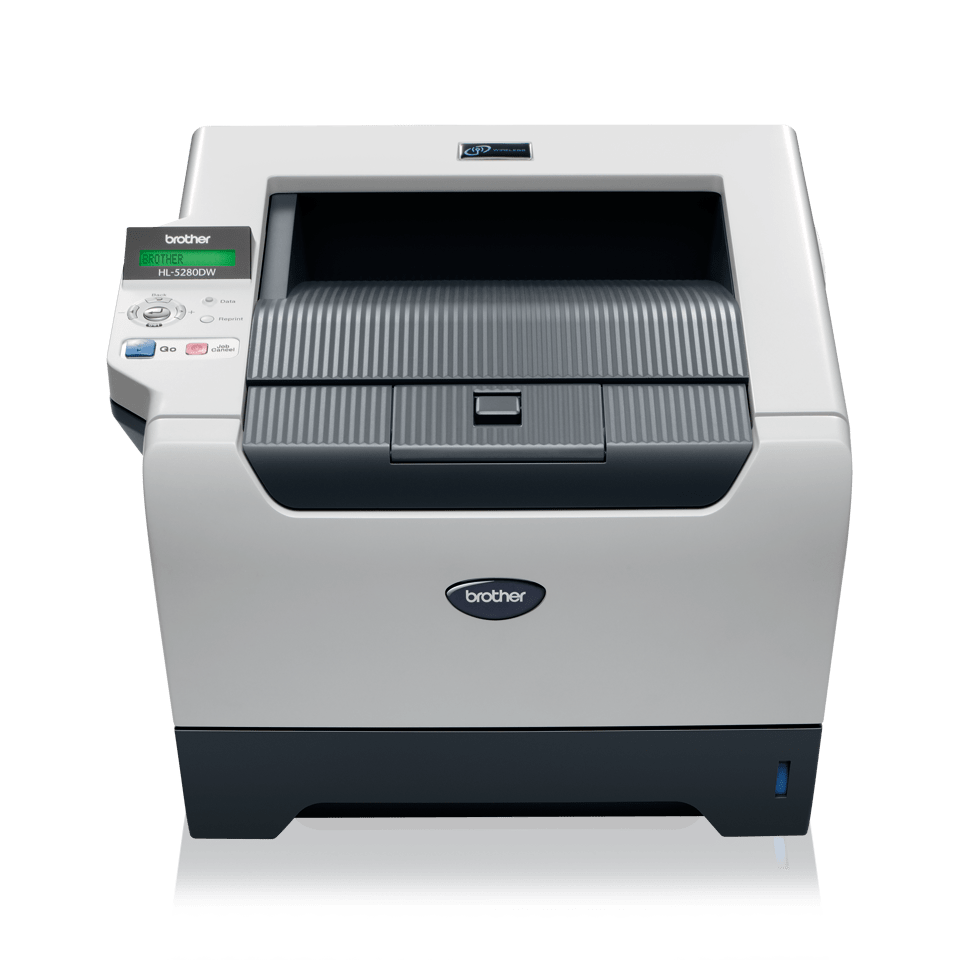 HL-5280DW business mono laser printer