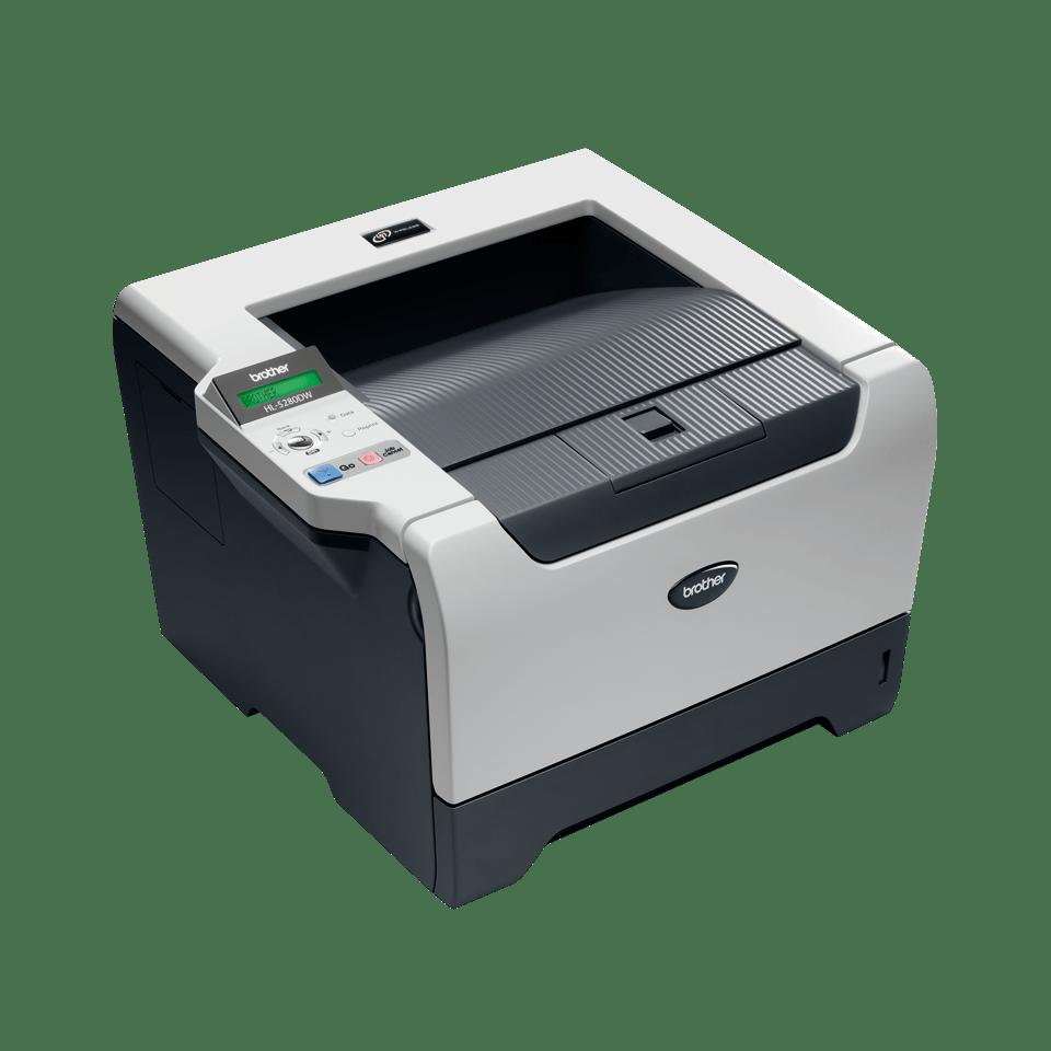 HL-5280DW business mono laser printer 2