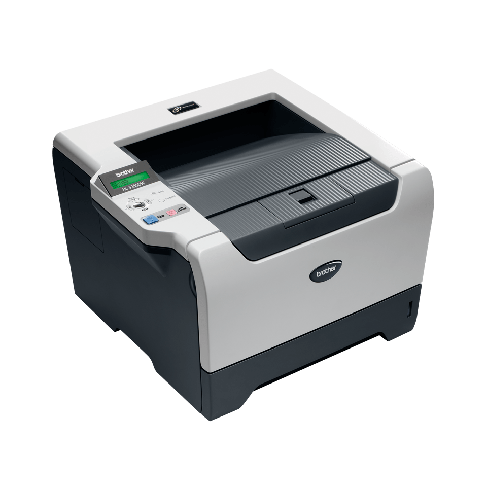 HL-5280DW business zwart-wit laserprinter 2