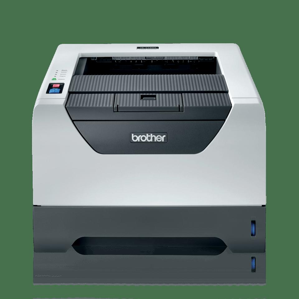 HL-5340DL business mono laser printer 2