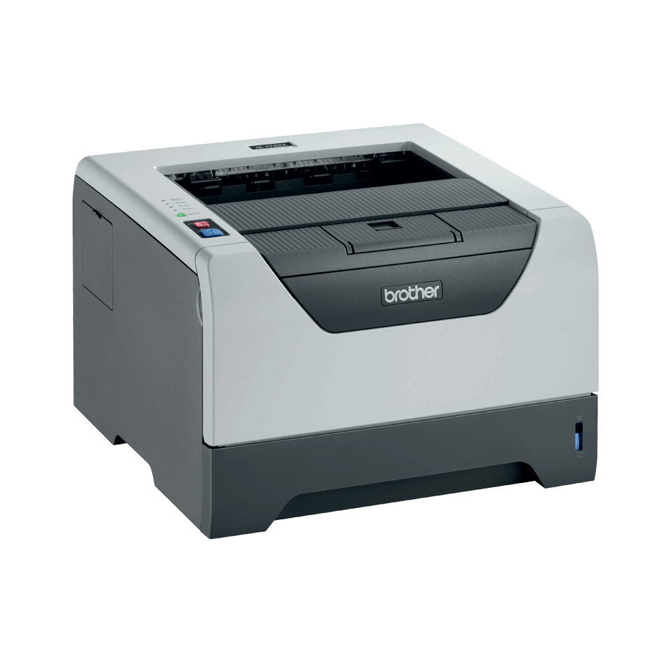 HL-5340DL business mono laser printer 3