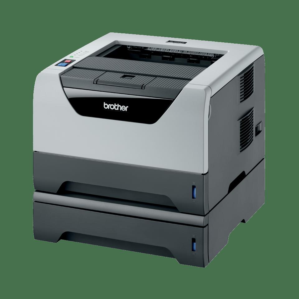 HL-5350DN imprimante laser monochrome professionnelle 4