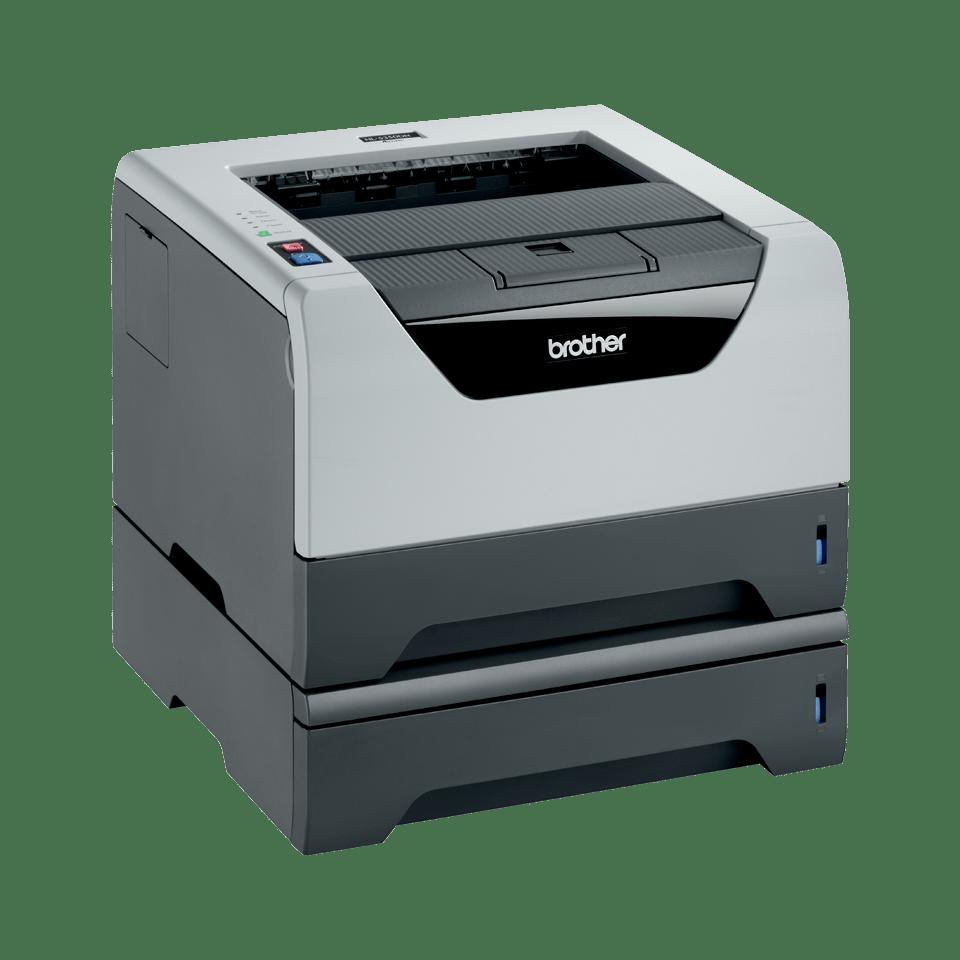 HL-5350DN business mono laser printer 5