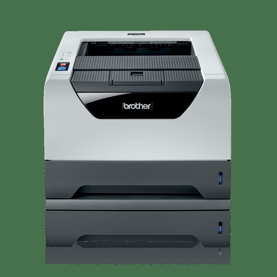 HL-5350DN business mono laser printer 6