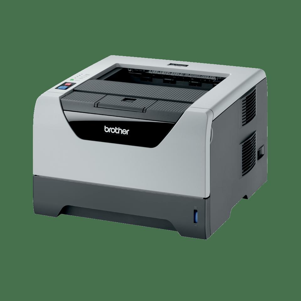 HL-5350DN business mono laser printer 2