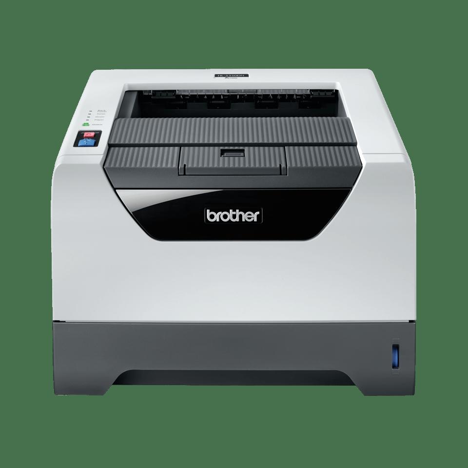 HL-5350DN imprimante laser monochrome professionnelle